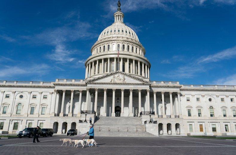 Congress leaves town after passing coronavirus bill