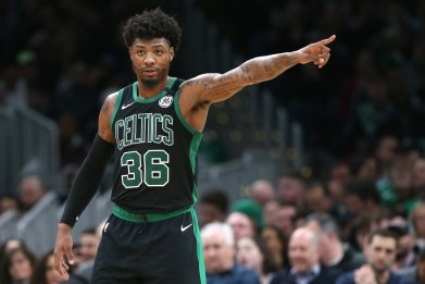 Marcus Smart, Boston Celtics