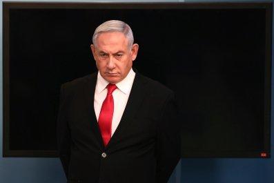 Benjamin Netanyahu, Israel, coronavirus, COVID-19, self-isolation