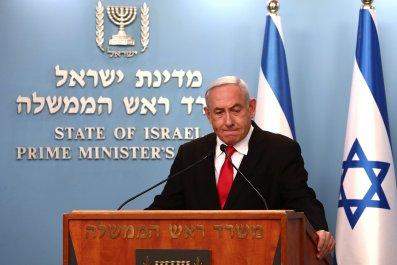 israel, prime, minister, benjamin, netanyahu, coronavirus