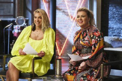 Who Made it Through 'The Voice' 2020 Battles Part 2?