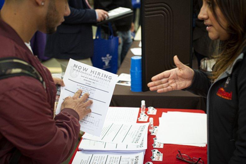 us unemployment jobless rate coronavirus