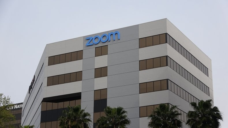 Zoom headquarters