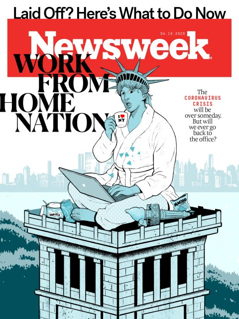 Cover April 10, 2020