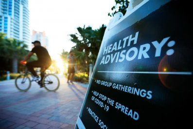 Florida Coronavirus Outbreak Response