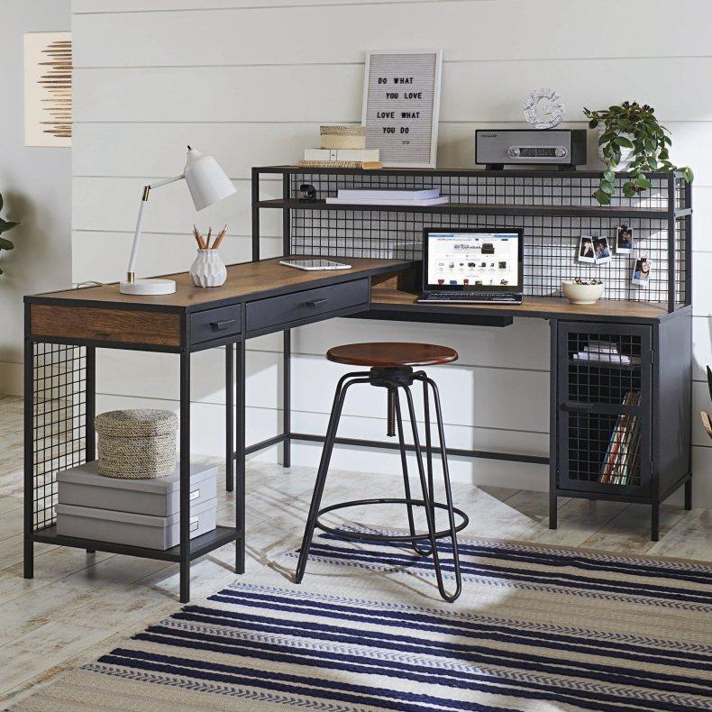 Walmart Better Homes Desk