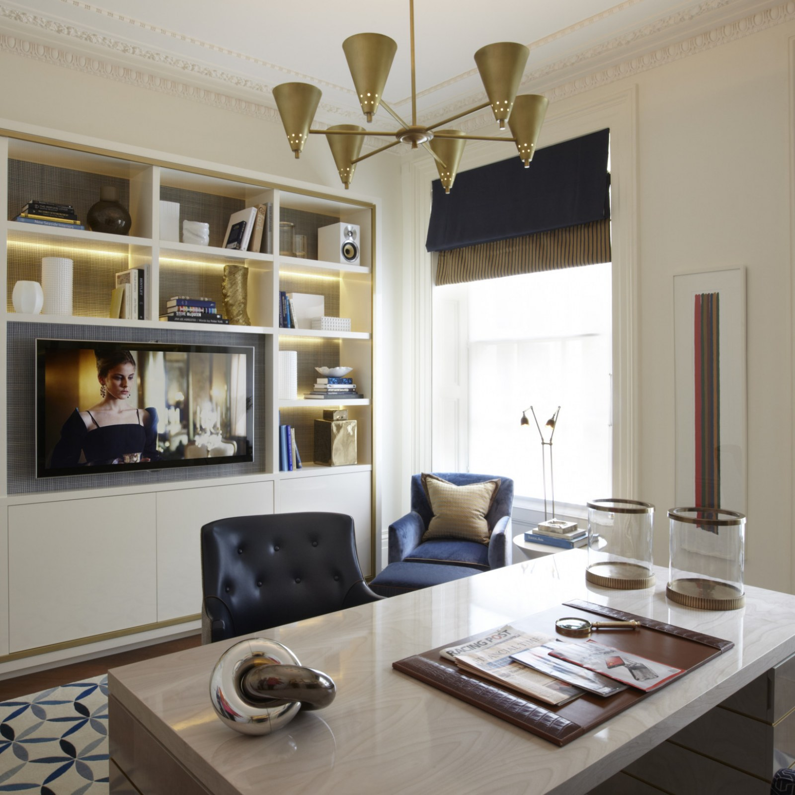 How to Create the Perfect Home Office: Ideas From Home Depot, IKEA