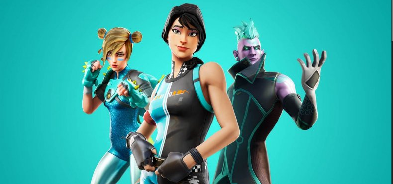 fortnite update 1320 patch notes