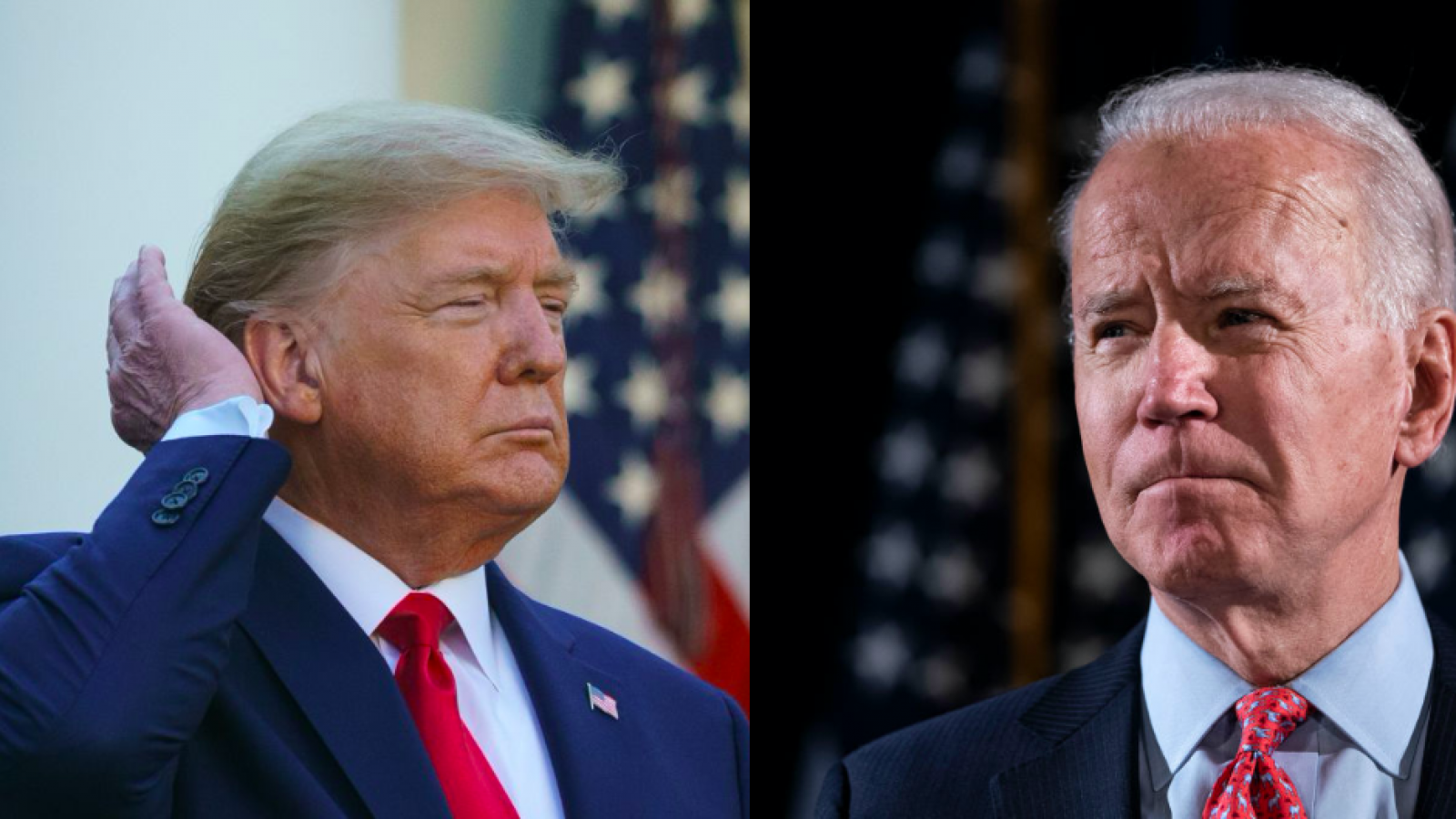 What the Polls Say About a Donald Trump vs Joe Biden Presidential ...