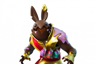 fortnite v12.30 leaked skins bun bun