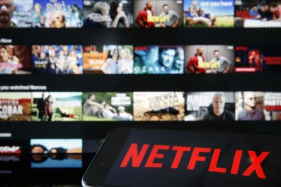 Everything Leaving Netflix in April 2020