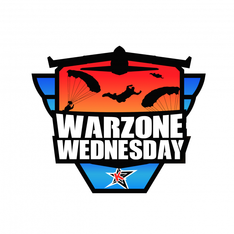 warzone wednesdays bracket time standings rules