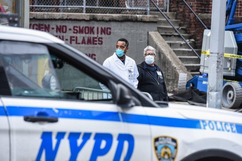 coronavirus new york china cases