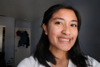 Zoe Monterola founder of Six Feet Supplies