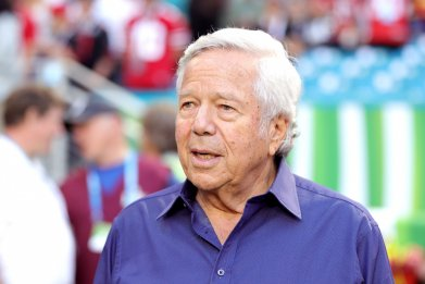 New England Patriots, Bob Kraft