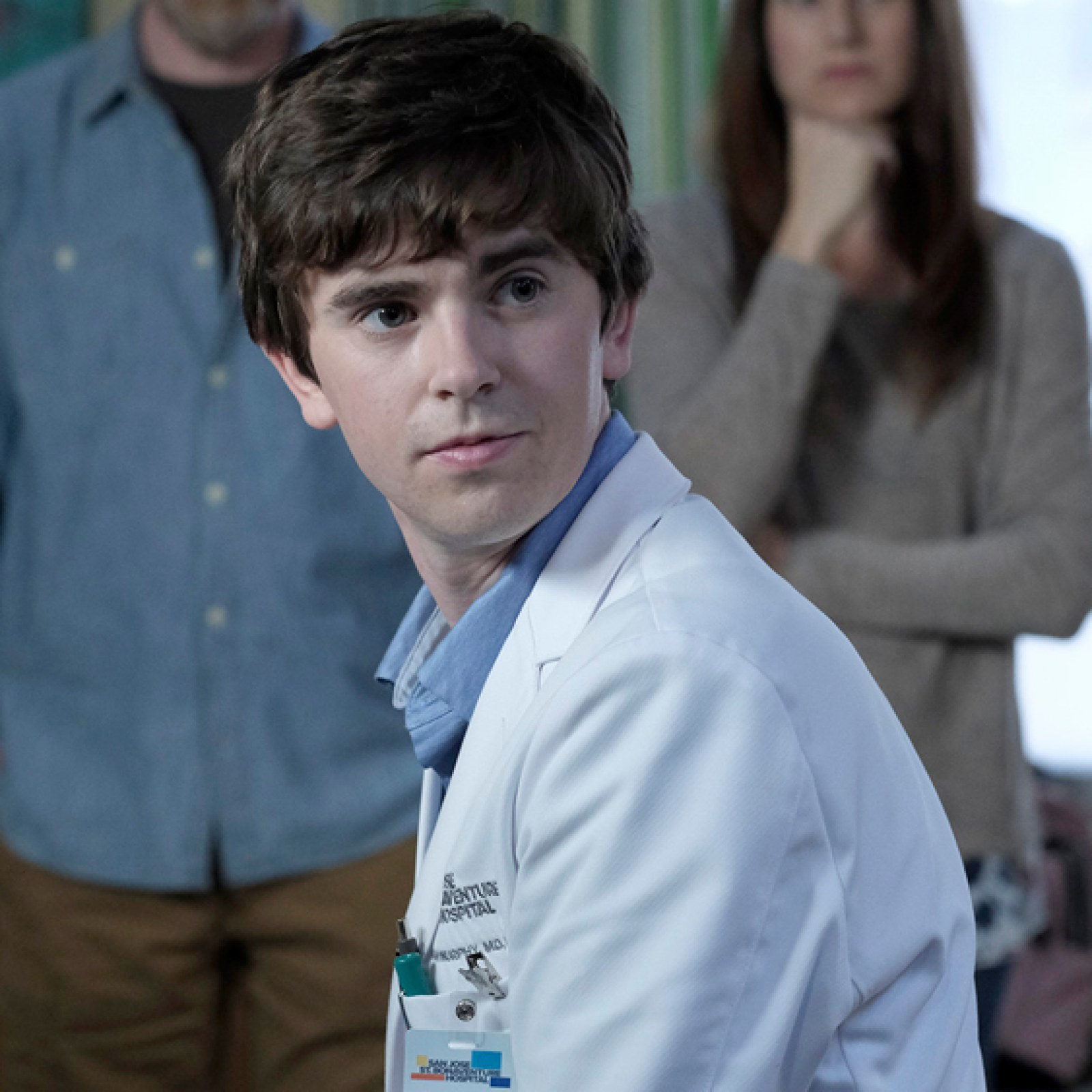 The Good Doctor' Season 4: Why the Next Season Might Not Air Until ...