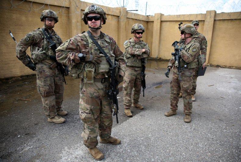 US, Iraq, Iran, threat, attack, militias, proxies