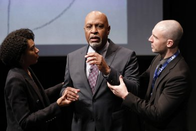 Richard Webber is the 'Number One Patient' in 'Grey's Anatomy' New Episode
