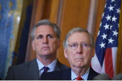 Republicans Stall Next coronavirus stimulus