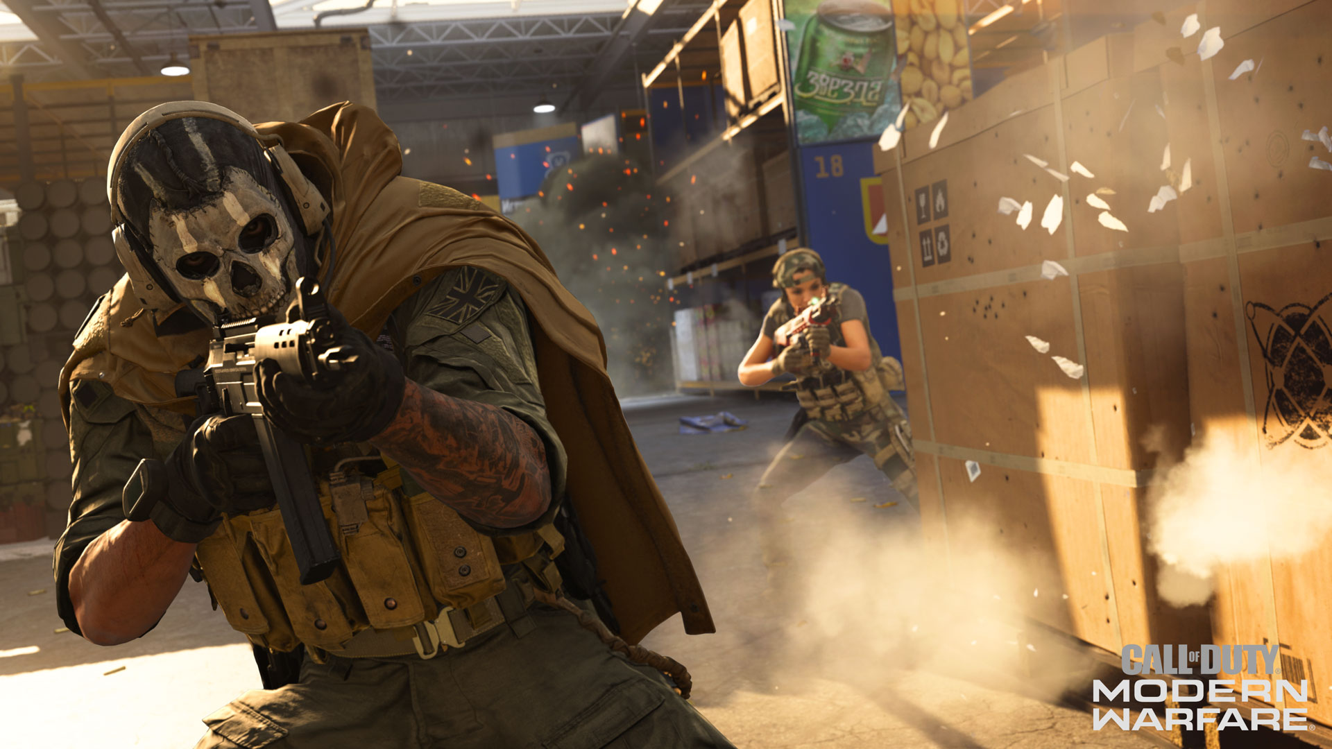 Call Of Duty Modern Warfare Free Multiplayer Weekend Time
