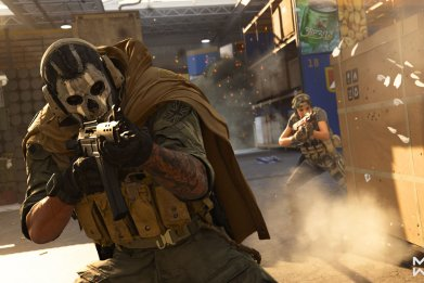 modern warfare free weekend download