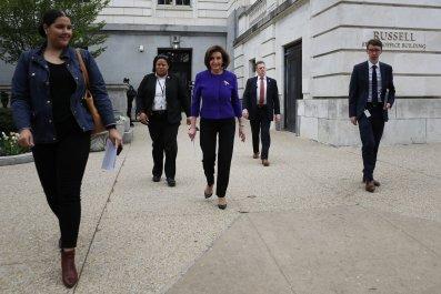 Pelosi faces hurdles coronavirus oversight committee