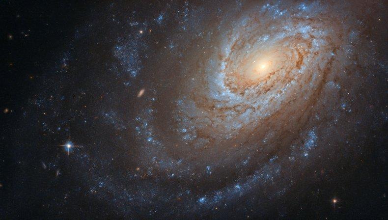 NGC 4651
