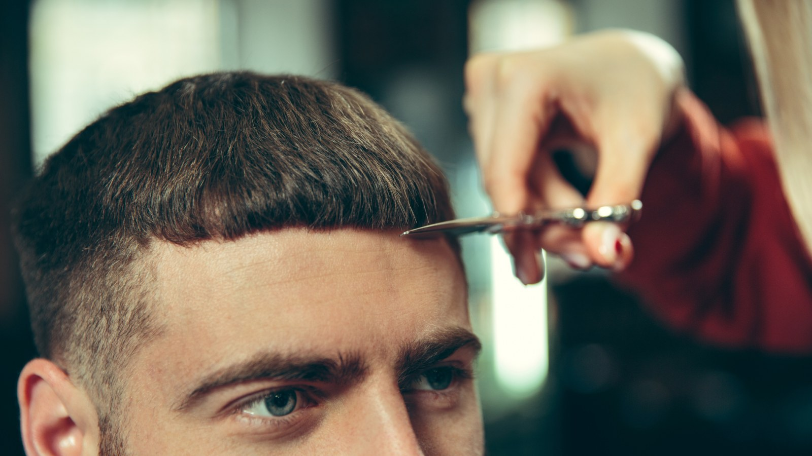 How To Cut Men S Hair At Home During The Coronavirus Outbreak