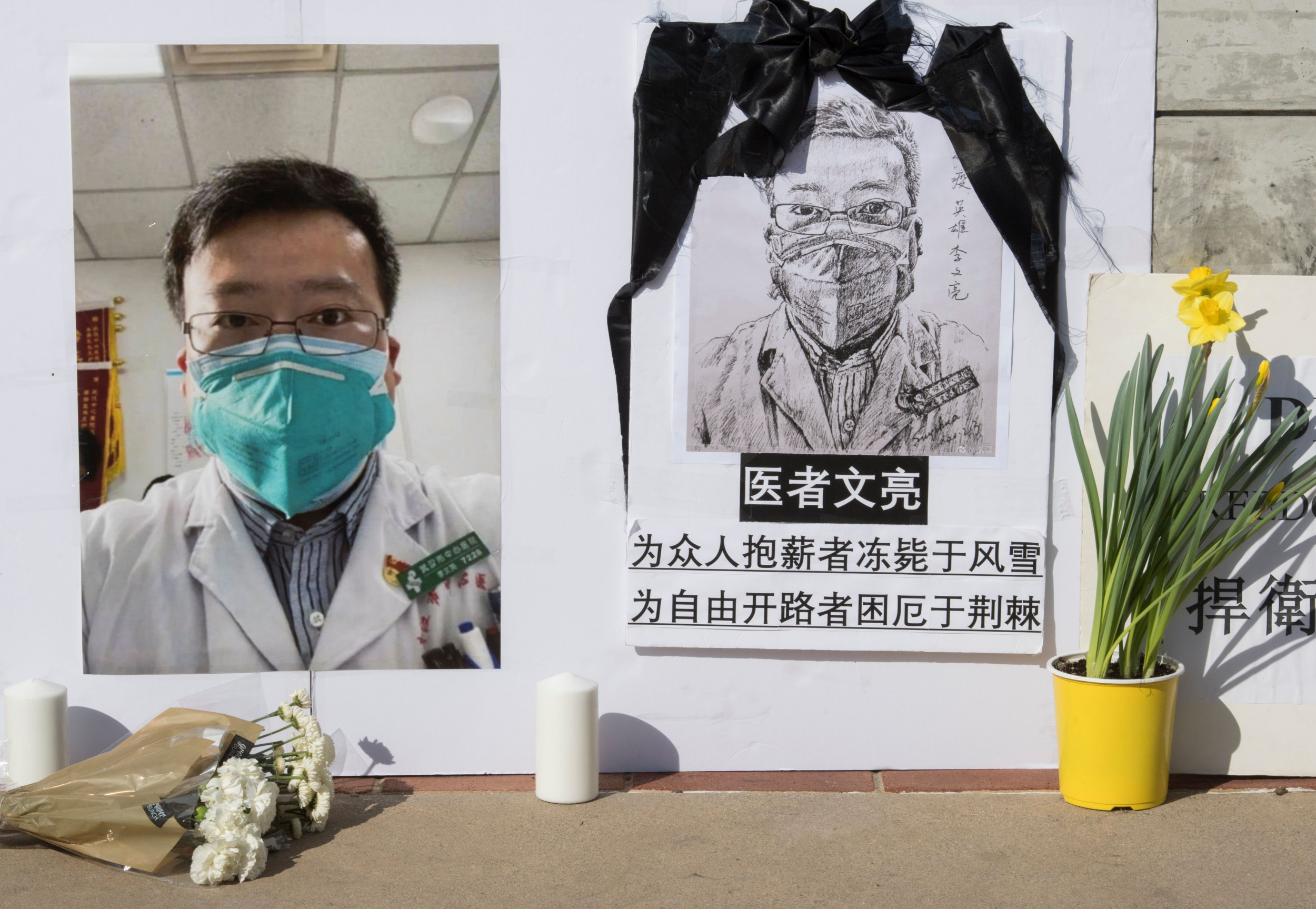 Over 100 Doctors and Nurses Have Died Combating Coronavirus Across the World