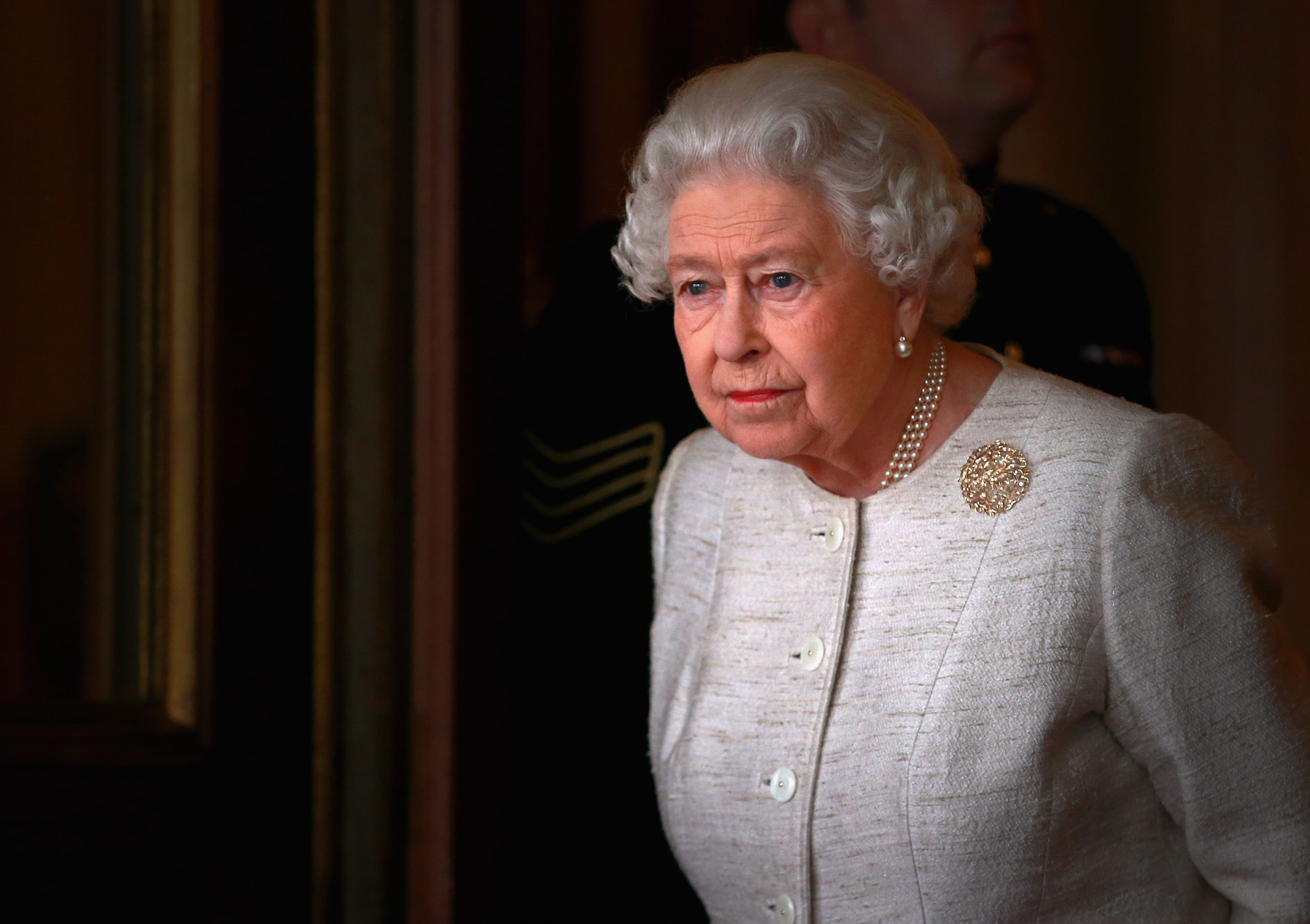 Queen Elizabeth's Former Royal Chef Darren McGrady Reveals Her Most Hated Food