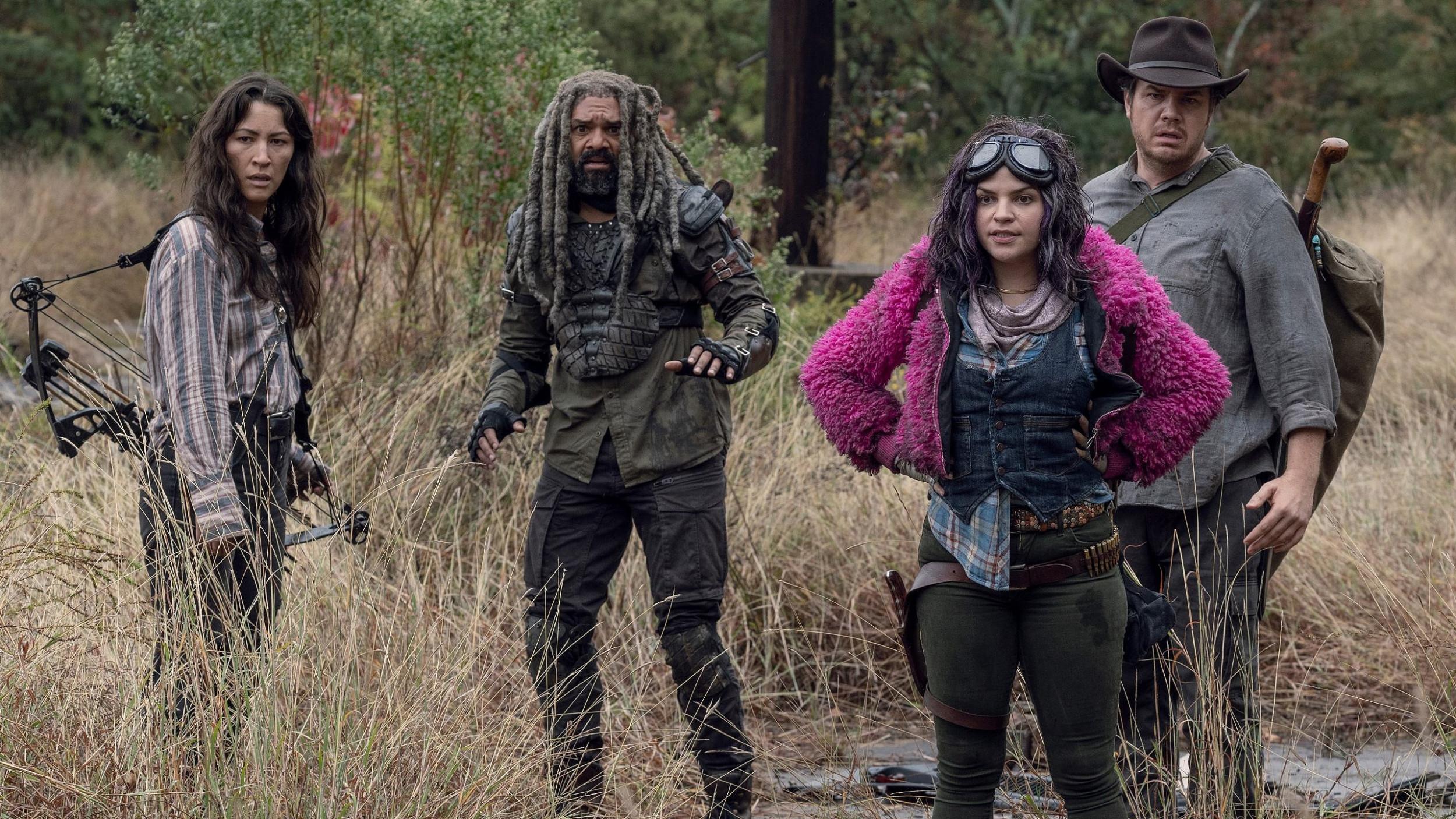 Walking Dead Staffel 10 Folge 10