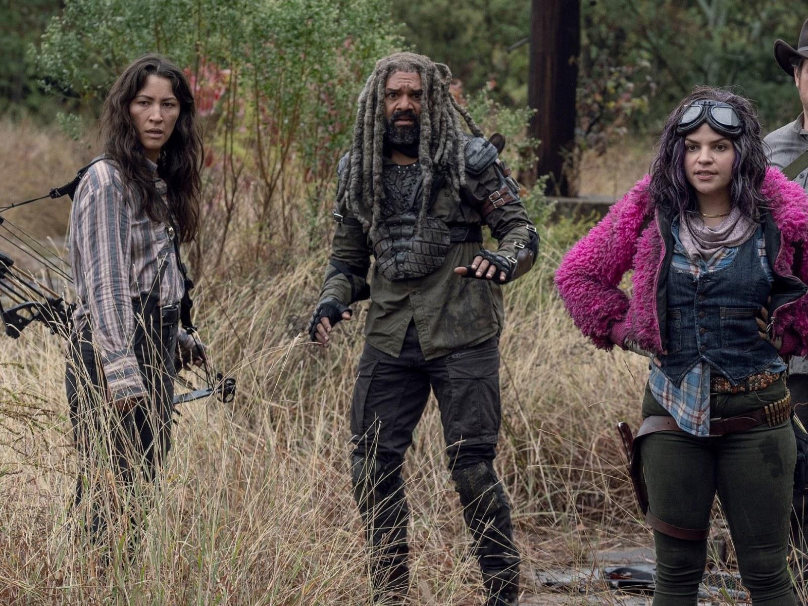 The Walking Dead Season 10 Episode 16 Release Date When Will