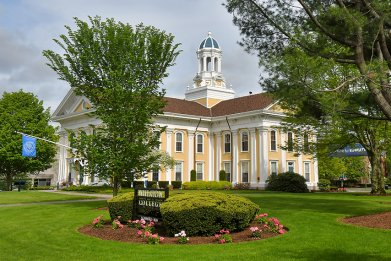 Wheaton College Massachusetts