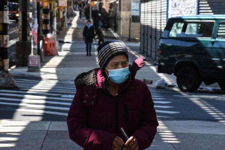 coronavirus update new orleans new york detroit