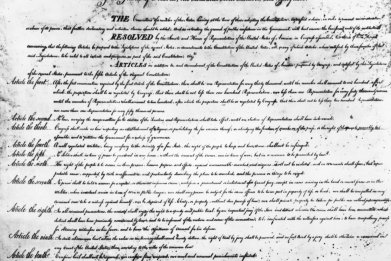 coronavirus civil liberties bill of rights