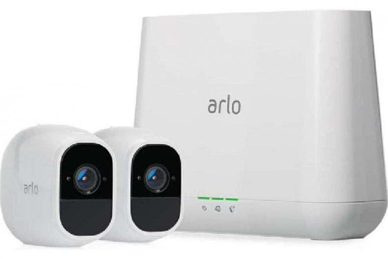 Arlo camera 2
