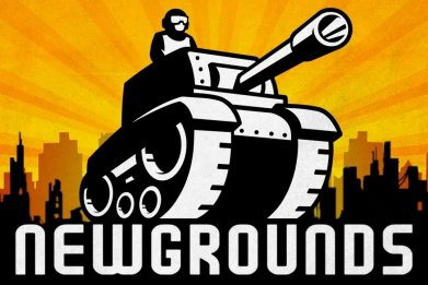 newgrounds tom fulp interview portal guide