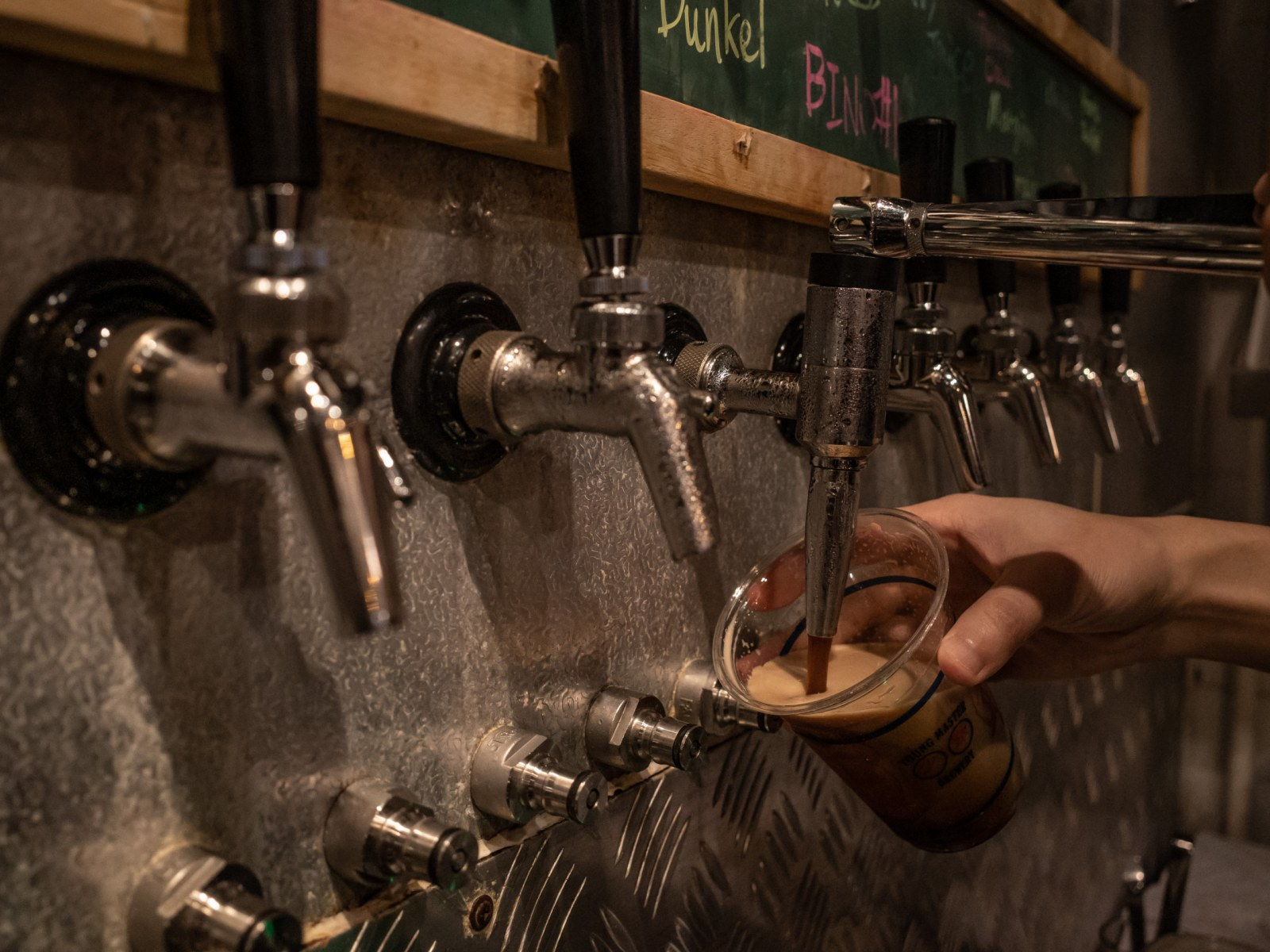 Celebrate National Beer Day With These Tipsy Quotes About The Good Stuff