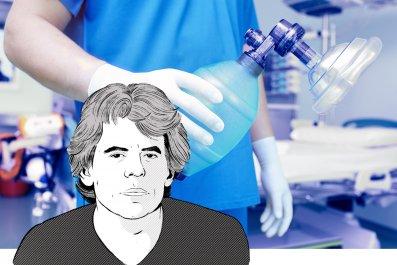 Healthcare Opt Ed M. Gregg Bloche