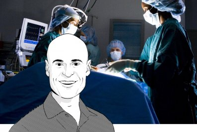Healthcare Opt Ed Scott Halpern
