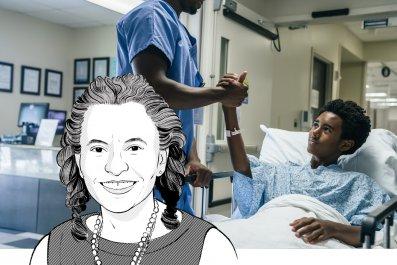 Healthcare Opt Ed Camara Phyllis Jones