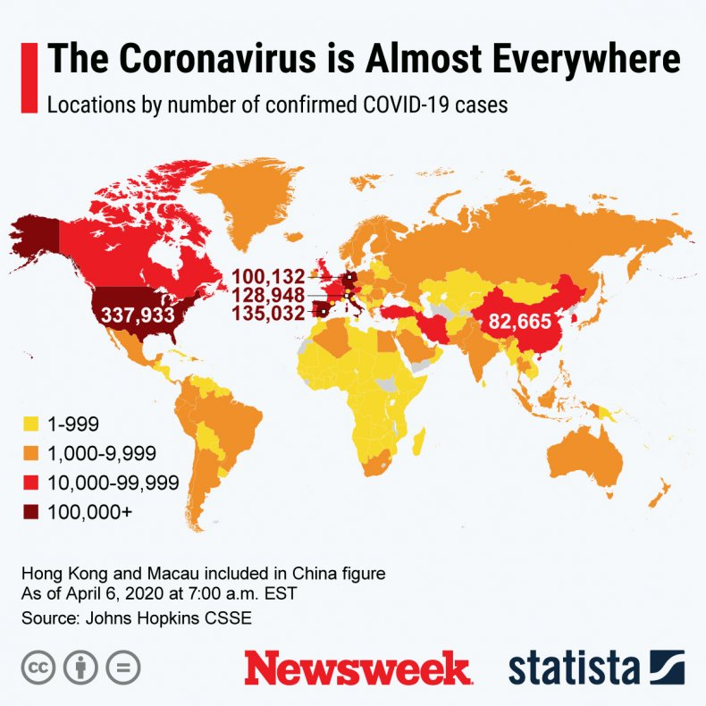 We Have No Idea What The Recovery Rate For Coronavirus Is Yet