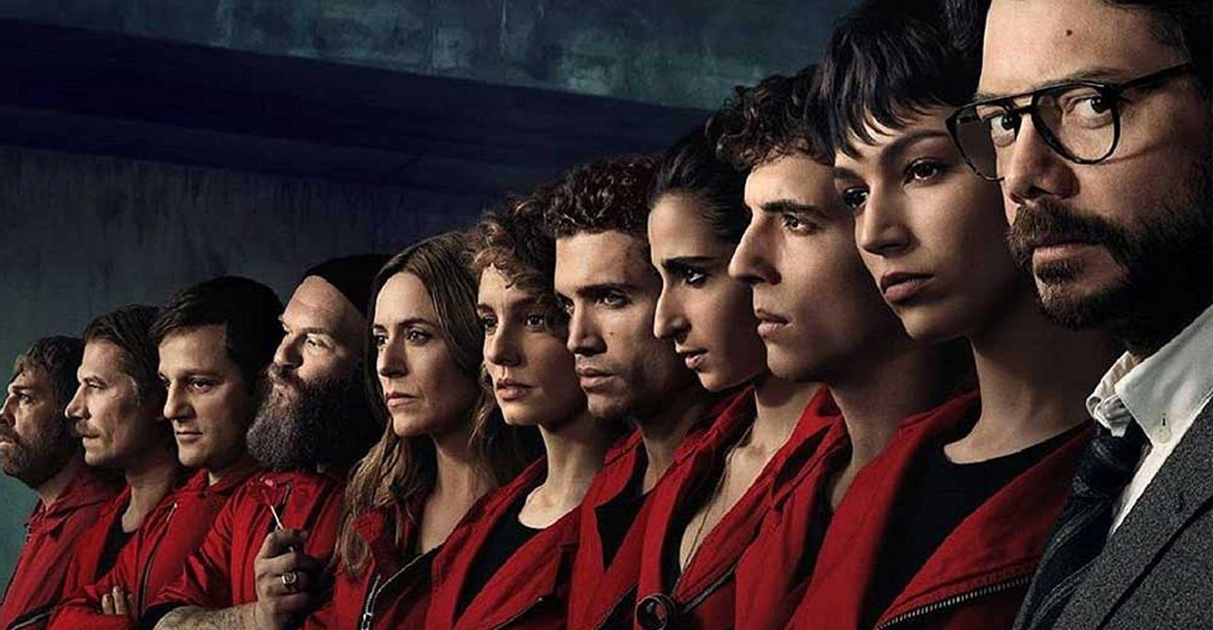 la casa de papel streaming free