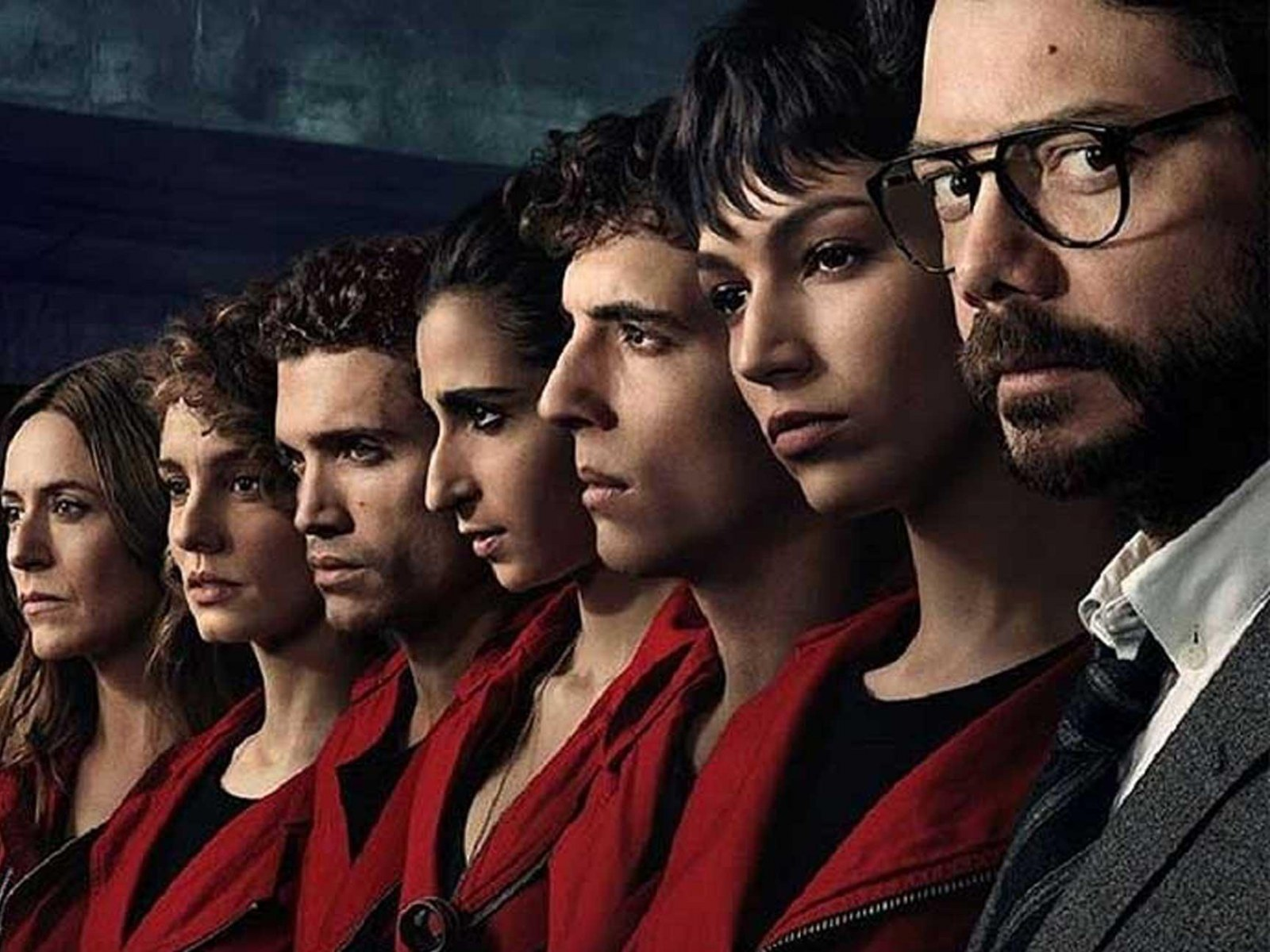 Money Heist Part 5 Release Date Why Fans Should Expect A Big