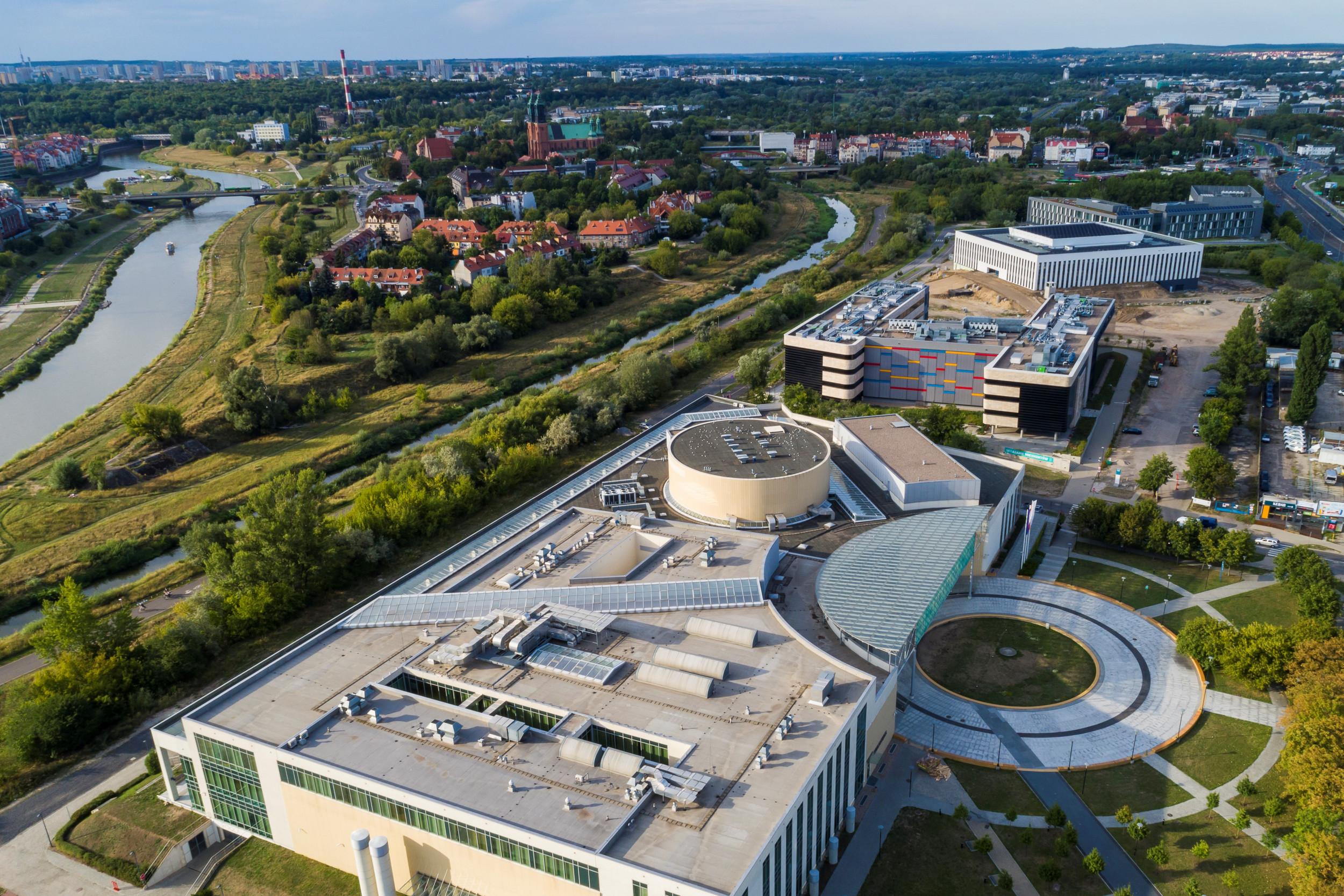 Poznan University of Technology