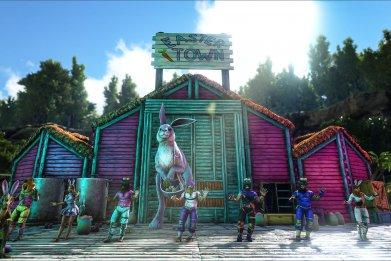 ark update 225 eggcellent adventure patch notes