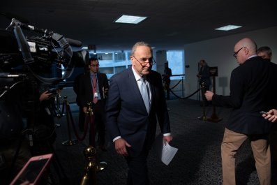 Chuck Schumer boost essential workers $25,000