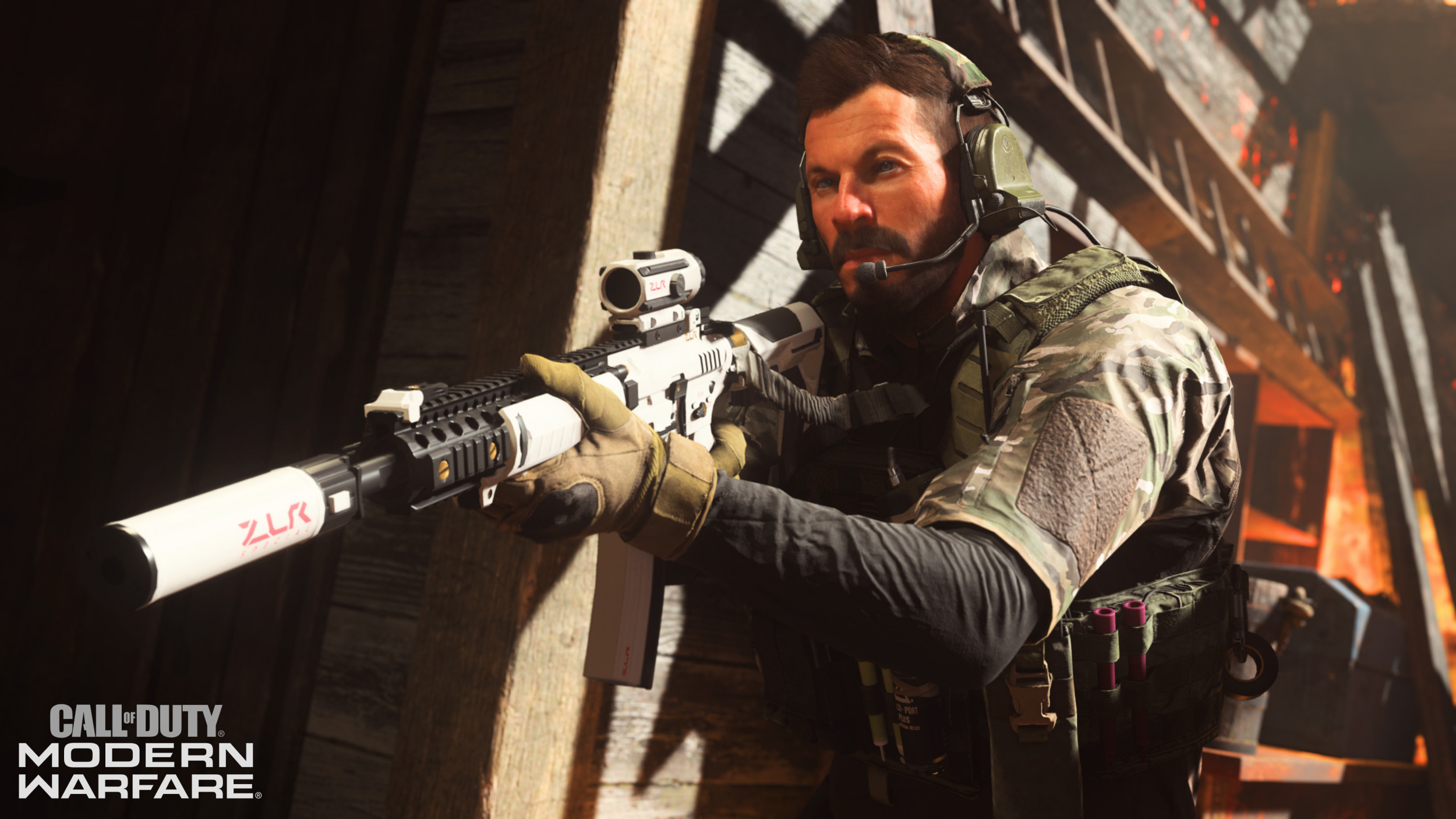 Call Of Duty Modern Warfare Update 1 19 Adds Season 3 Alex More Patch Notes