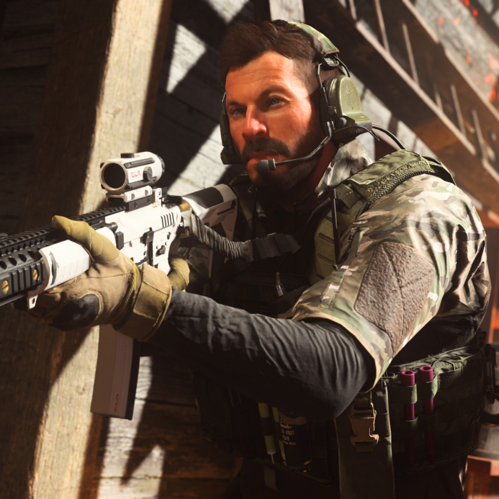 Call Of Duty Modern Warfare Update 1 19 Adds Season 3 Alex