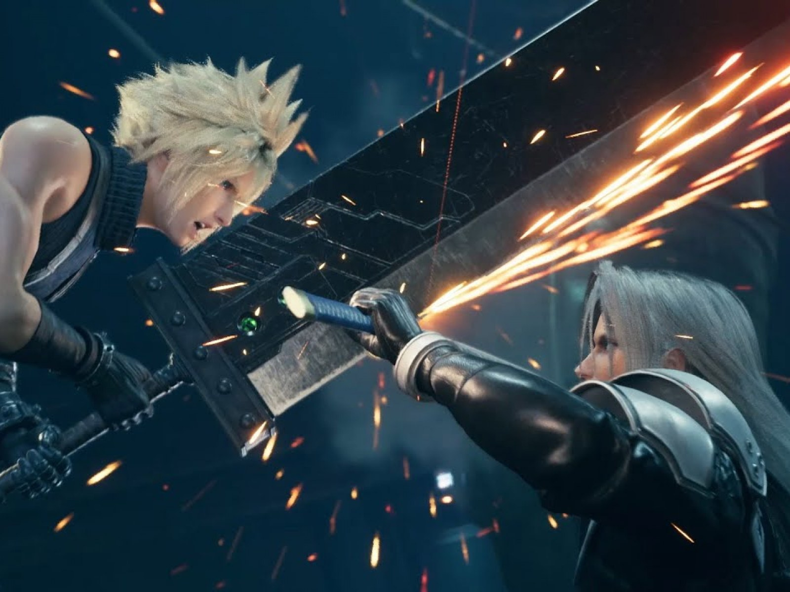 Final Fantasy 7 Remake Release Time When Can You Play As Cloud